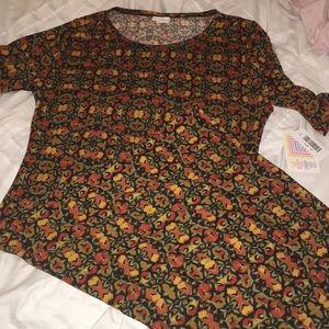 LLR Julia Dress